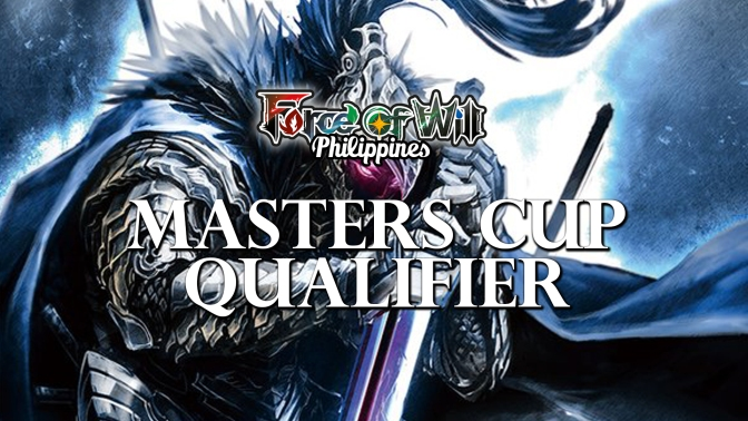 Tournament: Masters Cup Qualifier 5